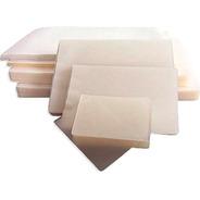 Pouch Plastificado 150 Micrones 76 X 110 Mm X 100 Unidades