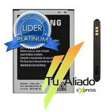 Bateria 3 Pines Samsung Galaxy S4 Mini I9190 I9192 B500ae