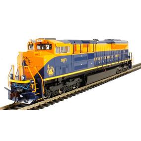 Locomotiva Sd70 Ace Ho Bachmann Dc Som, Dcc Som 12x S/juros!