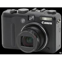 Cámara Fotográfica Digital Canon Powershot G9