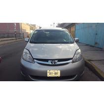 Toyota Sienna 2007 Limited