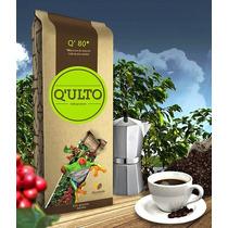 Café Gourmet 100% Orgánico