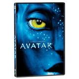 Dvd Original Do Filme Avatar