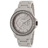 Reloj Fossil Ce1062 Riley Para Mujer