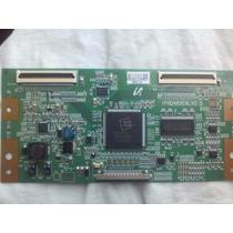 Tarjeta Controladora Lcd T-con Ifhd460c4l V0.0 Lh46mgqlbf/za