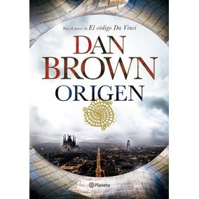 Origen-dan Brown+2 Libros Pdf,epub,mobi