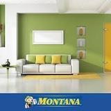 Pintura Av 2000 Montana Interior