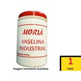 1 Pote De Vaselina Solida Em Pasta Industrial 910g Moria