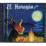 Cd Haragan Y Cia 15 Exitos Vol 1 Envio Incluido