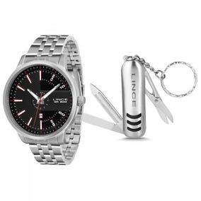 3eddb42da8e Chaveiro Prender Masculino Lince - Relógios De Pulso no Mercado ...