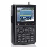 Localizador De Satelite Digital Sat Link Dsf 6906