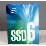 Disco Estado Solido Ssd M2 2280 Intel 600p 256 Gb 1570 Mb/s