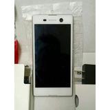 Sony Xperia M5 16 Gb Resistente Al Agua. Detalle