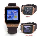 Relógio Celular Smartwatch Filmadora Vídeo E Rádio
