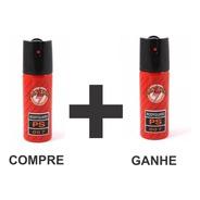 Spray De Pimenta Prosegure 60 Ml Extra Forte + Brinde