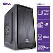 Computador Business B700- I7-4770 3.4ghz  Cpu - Skul