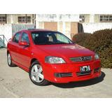 Chevrolet Astra Gsi 2006