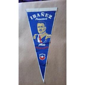 Banderín General Ibáñez