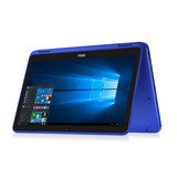 Notebook Dell 11.6 Hd Tactil 2gb 32gb Zonalaptop