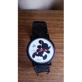 Reloj Lorus Quarzo Disney Mickey