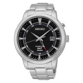8894112241d Relogio Seiko 5m62ae 8 Masculino Kinetic - Relógios no Mercado Livre ...