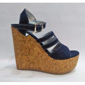 Sandalias O Calzado Para Damas Pf08