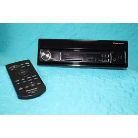 Dvd Retratil Pioneer Avh 3580 N Alpine Kenwood Sony