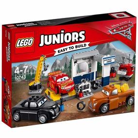 Taller De Smokey - Juniors - Lego
