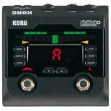 Korg Pitchblack Plus Dual Tuner Afinador