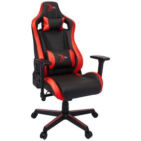 Silla Gamer Digital Design Kw-g102br Champion Rojo