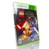 Warner Home Video - Juegos Lego Star Wars La Fuerza Despier