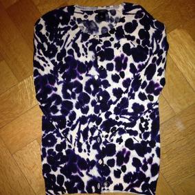Nuevo Sweater Saquito Importado Ann Taylor Divino!