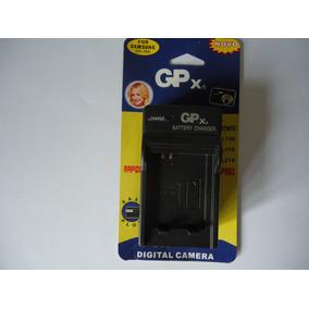 Carregador Bateria Gpx P/ Bateria :ch-10a