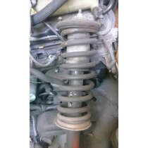 Resortes Suspencion Ford Thunderbird 89 - 97 Por Partes