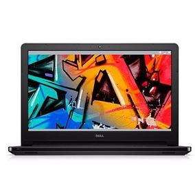 Laptop Dell Inspiron 15 Corei7 8 Gb Ram Disco Ssd De 512 Gb