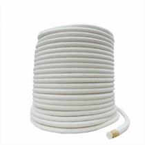 Corda De Algodão Para Capoeira 8mm Com 200m