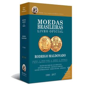Catálogo Bentes De Moedas Brasileiras