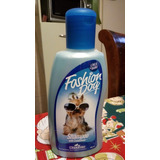 Shampoo Con Acondicionador Para Perros Fashion Dog 250 Ml