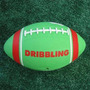 Balón Fútbol Americano Infantil Mvgs
