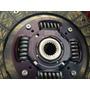 Kit Embrague-clutch-croche Grand Vitara 2.0l 4cil Borg Warne