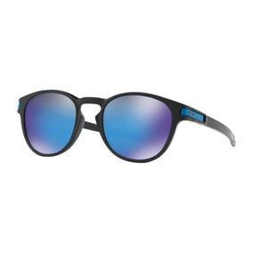 0adf87dc80630 Oakley Latch Prizm De Sol - Óculos De Sol no Mercado Livre Brasil