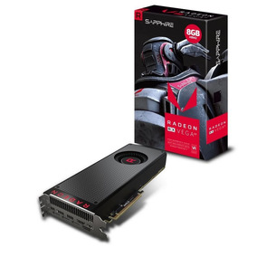 Tarjeta Video Radeon Gigabyte Rx Vega 64 8gb Sapphire Btc