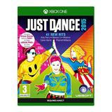Just Dance 2015 (xbox One) (importación Del Reino Unido)
