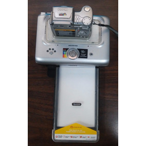 Camara Digital Kodak Easyshare Z700 Con Impresora