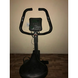 Bicicleta Profissional Uniforce Para Academia 150kg