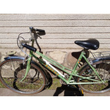Bicicleta Dama 26 Peugeot