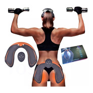 Estimulador Muscular Levanta Bumbum Hip Trainer Ems Celulite