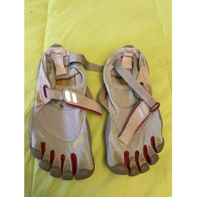 Zapatillas Vibram Five Fingers Talla 36,5 / 37 Mujer