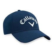 Golf Center       Gorra Callaway Side Crest Adjustable Azul