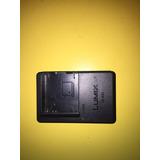 Cargador De Camara Lumix Panasonic Modl: De-a91b